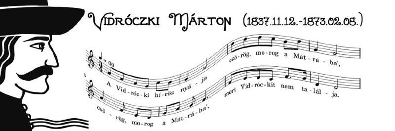 Vidróczki Márton