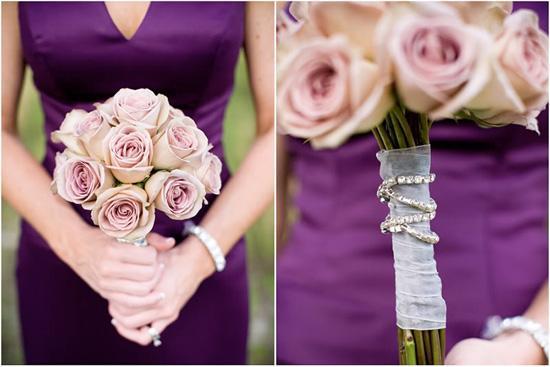 Levendula wedding