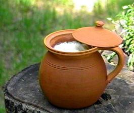 Joghurtkészítés házilag