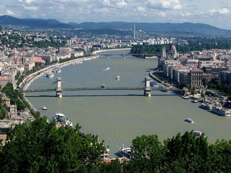 Duna Budapest