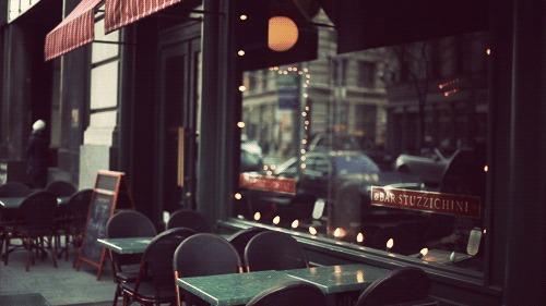 kávézó