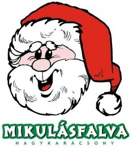 Nagykarácsony Mikulásház