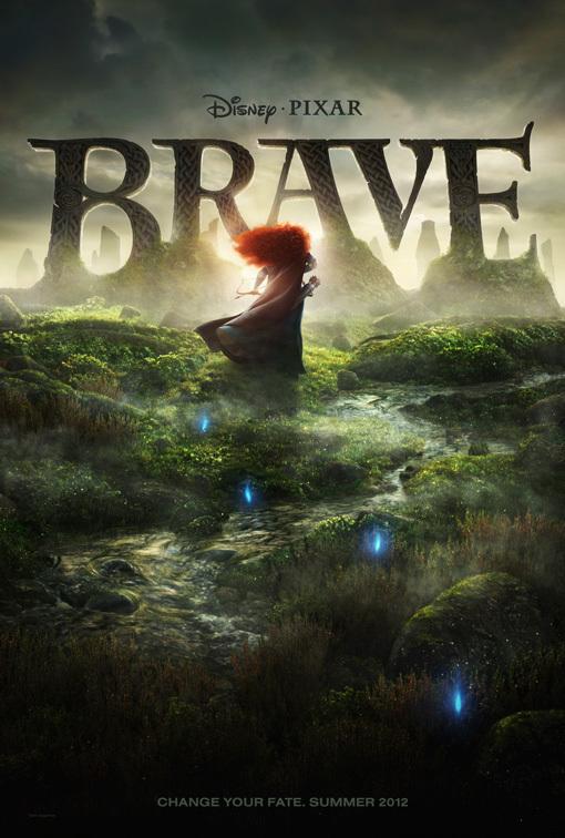 Merida a bátor Brave