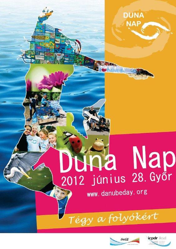 Nemzetközi Duna Nap 2012