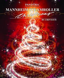 Mannheim Streamroller