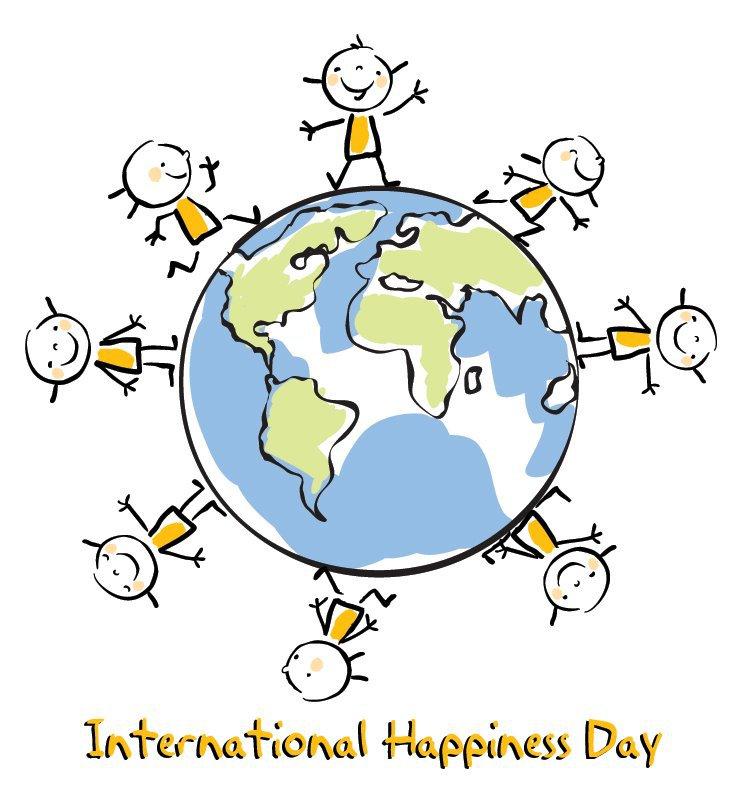 Boldogság Világnapja