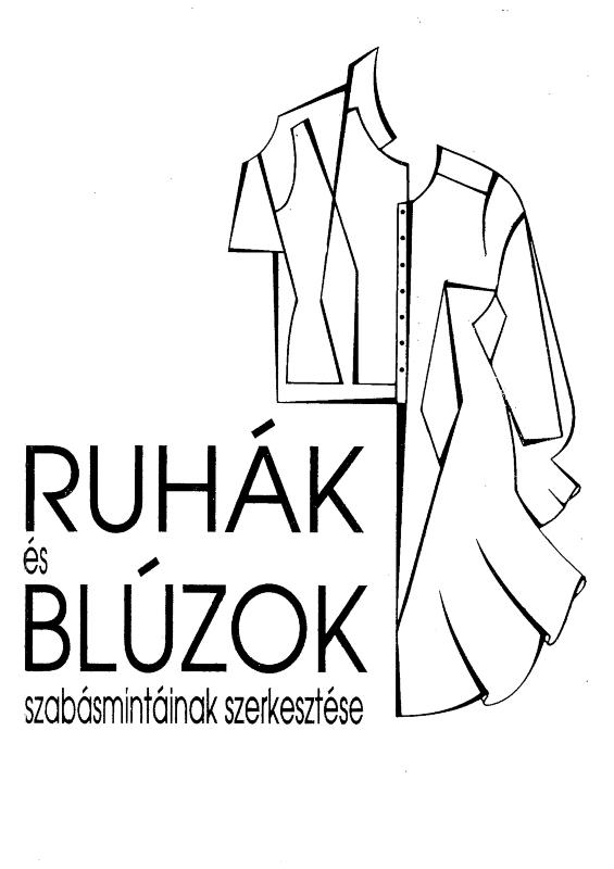 8c062e623a10 Ruhák és blúzok eredeti Müller könyv magyar fordítás