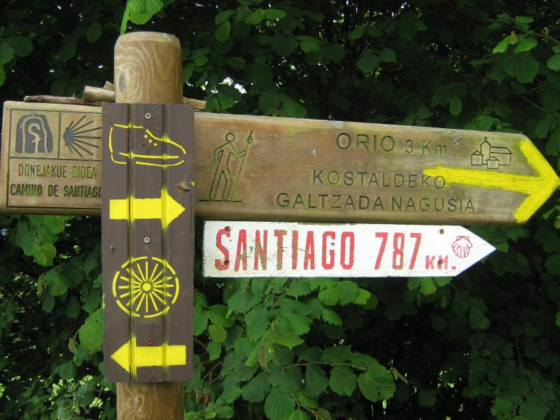 Camino Del Norte Blogger.hu