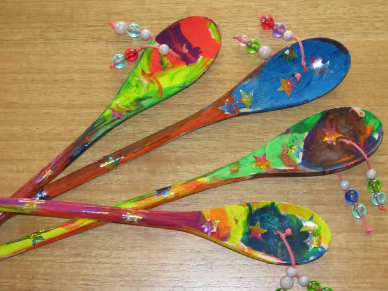 Музыкальные игрушки своими руками для детского сада