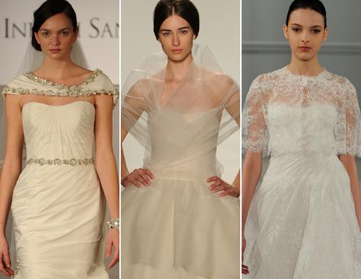 2014-es esküvői ruha trendek Amerikából - Menyasszony Stylist aae9564e2a