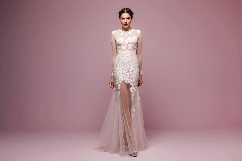 Menyasszonyi ruha trend 2016 - Menyasszony Stylist 8753408bc1