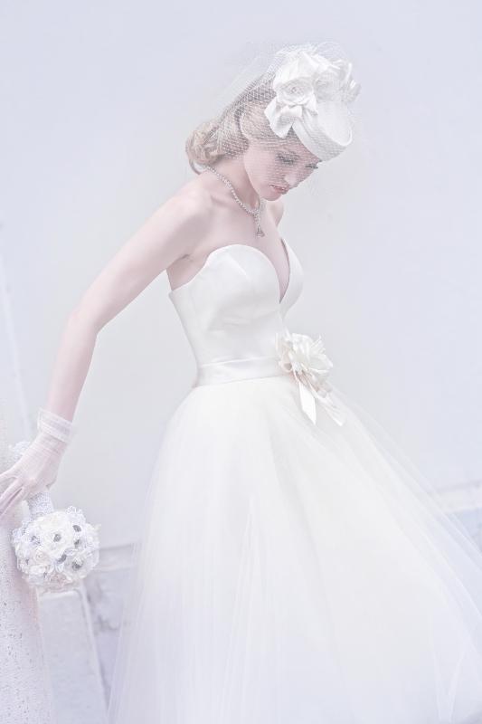Vintage Esküvő - Menyasszony Stylist db8db672dd