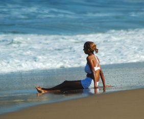 tenger jótékony hatásai