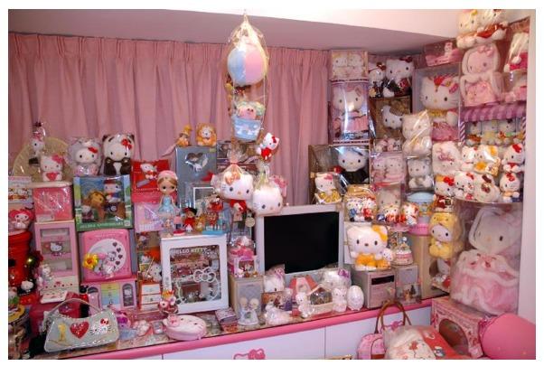 Kitty gyűjtemények - ♔♥ Hello Kitty Blog ♥♔ a2275cf6a1