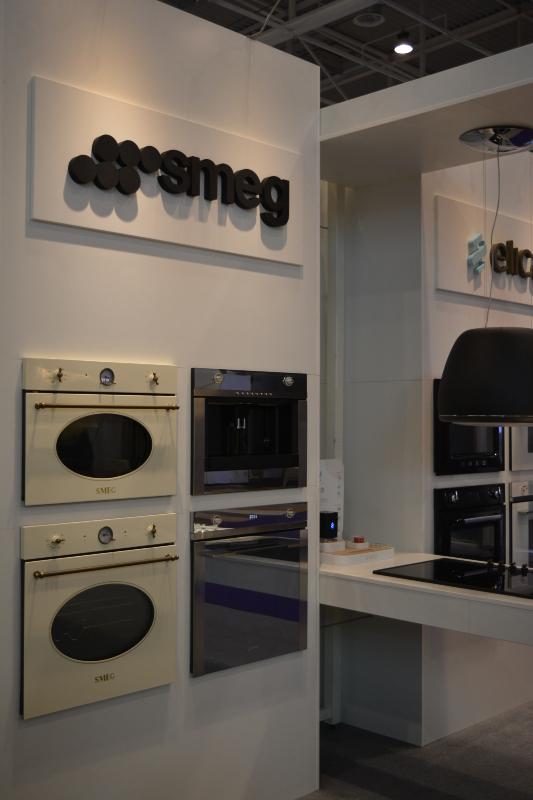 SMEG konyhagépek