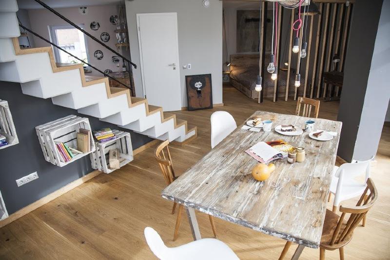 Egyedi bútor tervezés