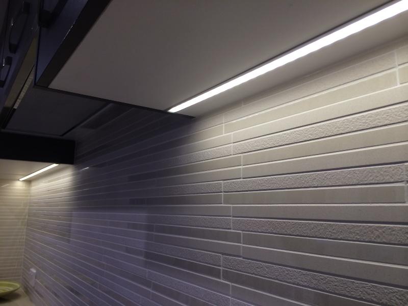 Bemart LED_konyhabútor