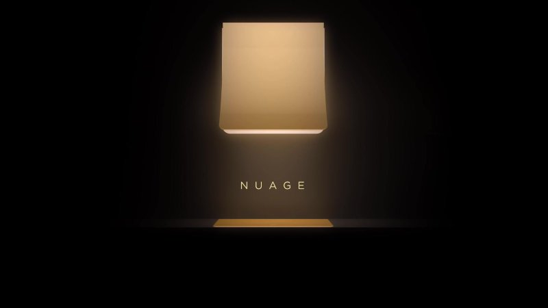 Elica_Nuage_páraelszívó
