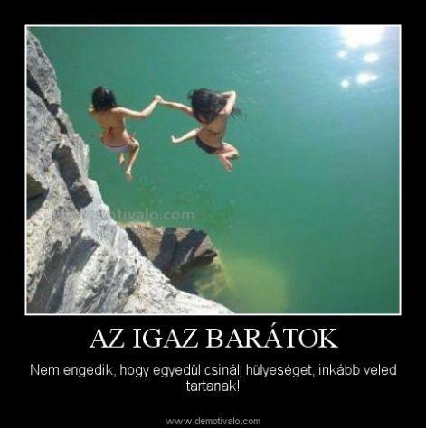 a legjobb barátok idézetek ♥Barátok♥   Idézetek