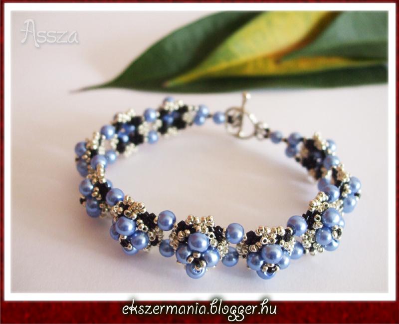Rosetta (kék)
