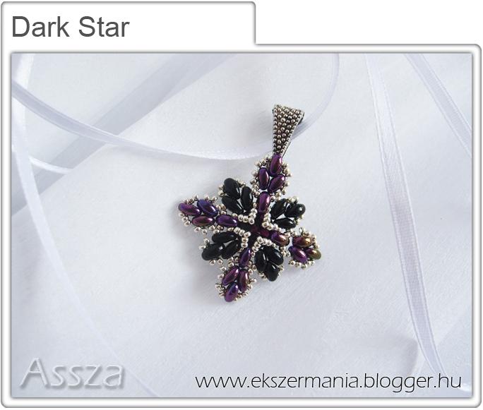 Dark Star medál