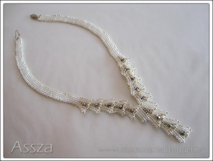 Esküvői nyakék