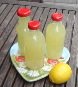 citrom esszencia