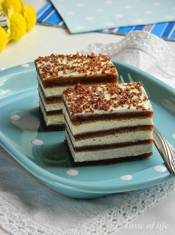tejkrémes süti bosnyák