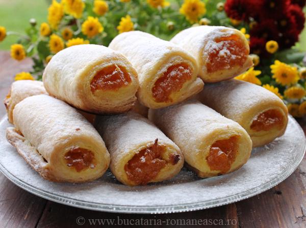 román sütötökös mini rolád
