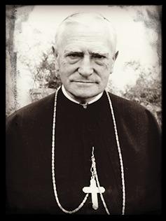 Márton Áron püspök úr