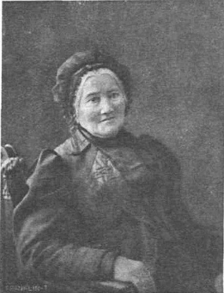 Csernovics Emilia