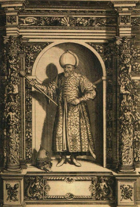 Mehmed nagyvezír