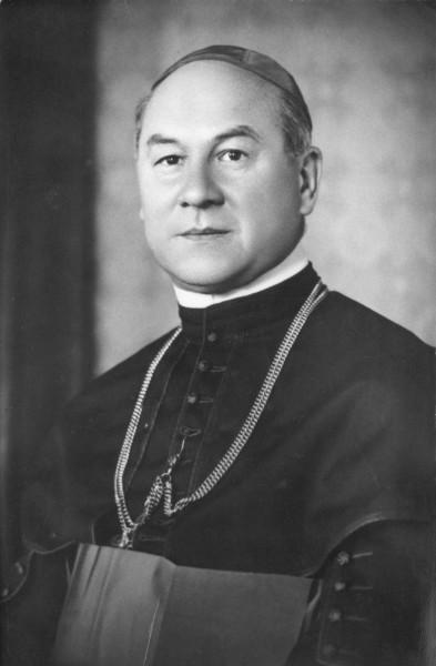 Boldog Apor Vilmos püspök
