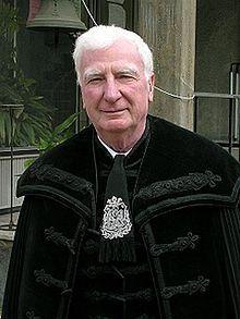 Csiha Kálmán püspök úr