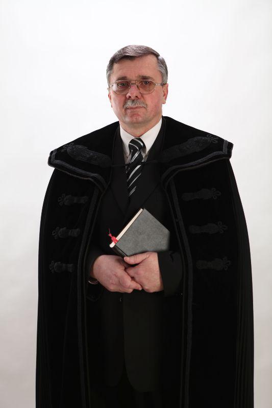 Szász Attila lelkipásztor