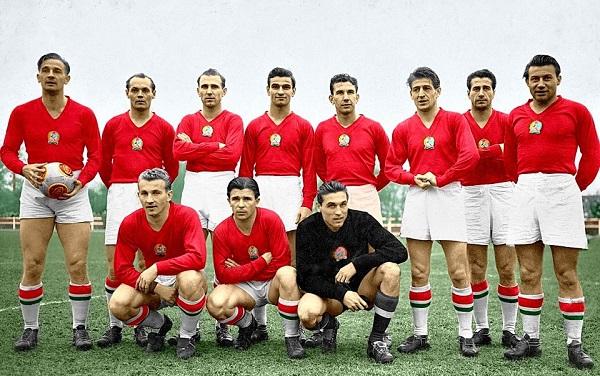 Az aranycsapat