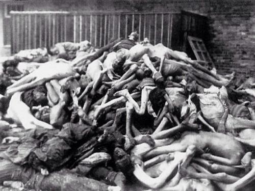 Gulag Halottak