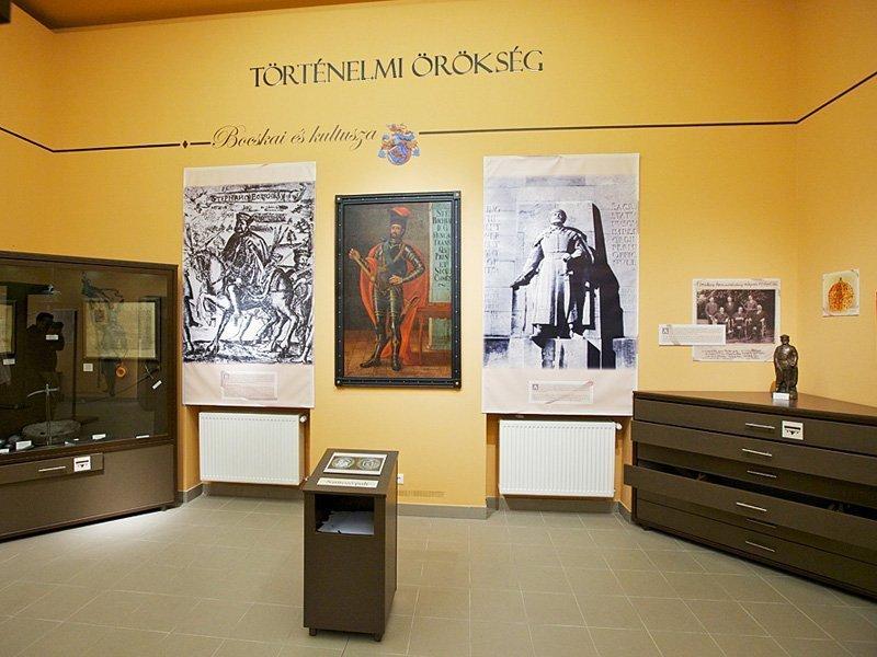 Bocskai Múzeum