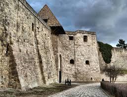 Az Egri vár