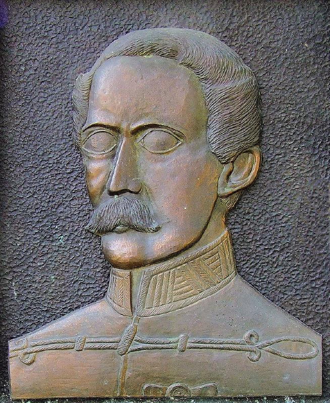 Aulich Lajos honvéd tábornok