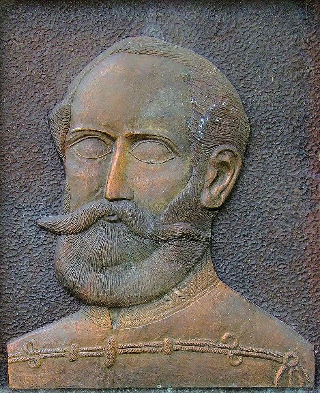 Dessewffy Arisztid gróf, honvéd tábornok