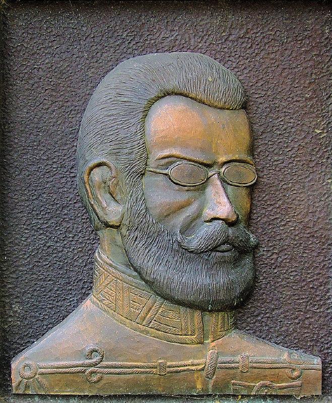 Knezich Károly honvéd tábornok