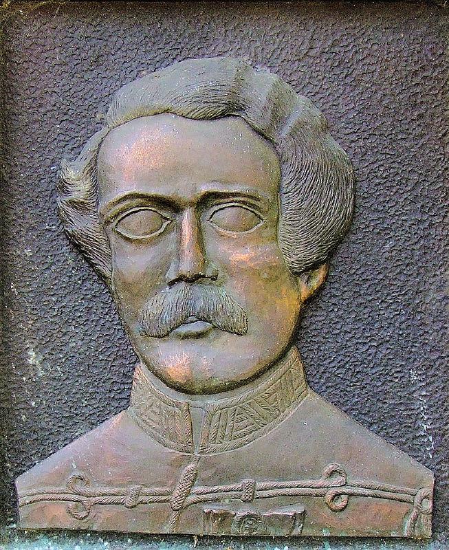 Láhner György honvéd tábornok