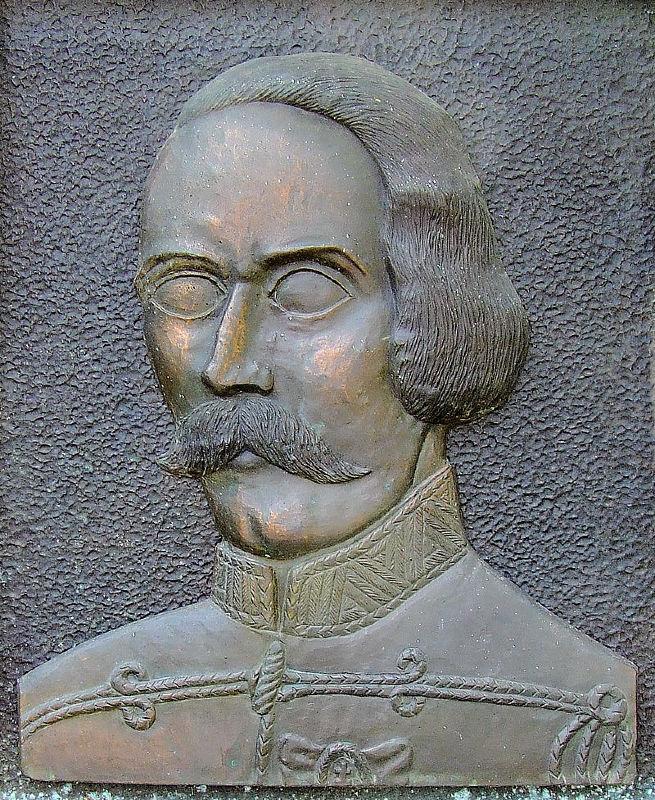 Nagysándor József honvéd tábornok