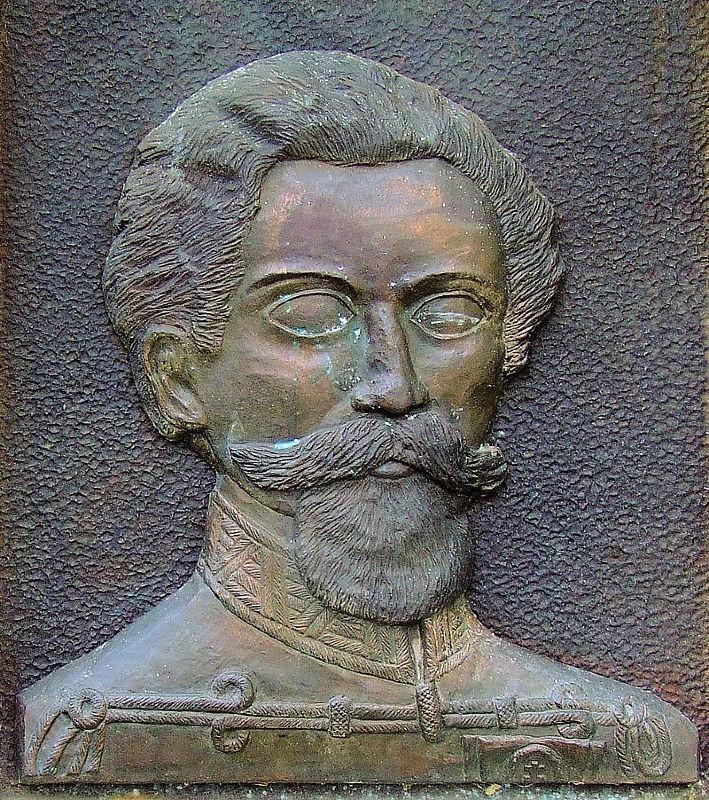 Scweidel József hovéd tábornok