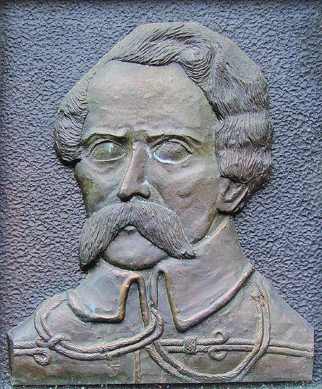 Vécsey Károly gróf, honvéd tábornok