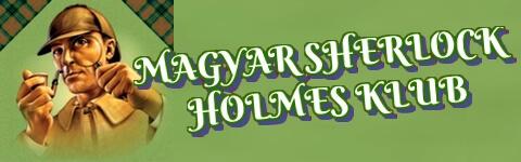 Sherlock Holmes Magyar Rajongói Klub