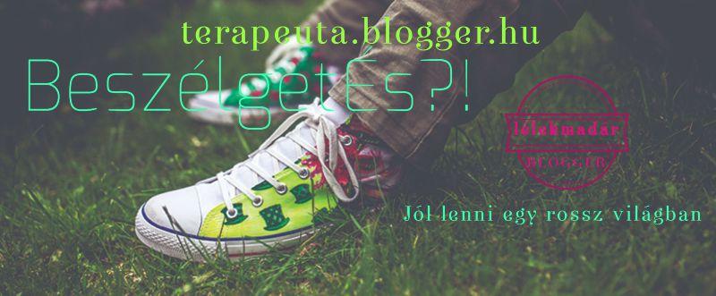LÉLEKMADÁR Léleképítő Vállalkozás Blogger.hu