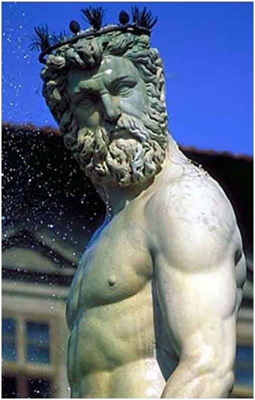 Tengeristen római