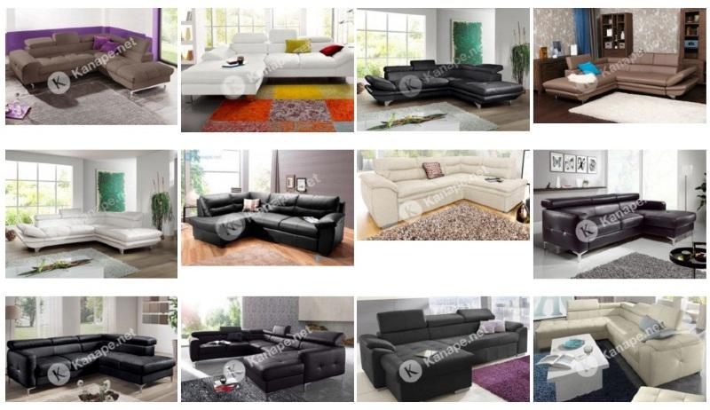 Kanapé outlet - remek kanapék